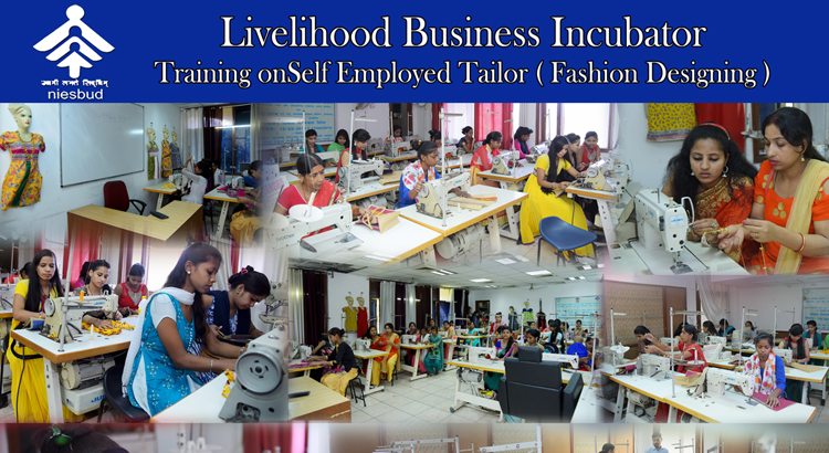 NIESBUD Livelihood Business Incubator